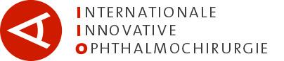 Logo der Forschungseinrichtung IIO.