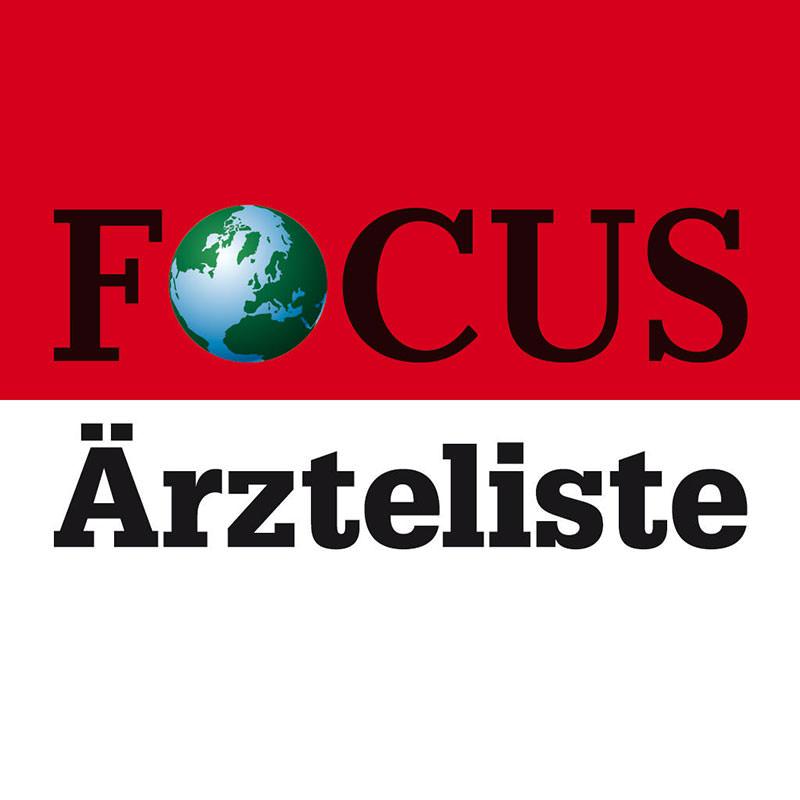 Focus Ärzteliste Logo