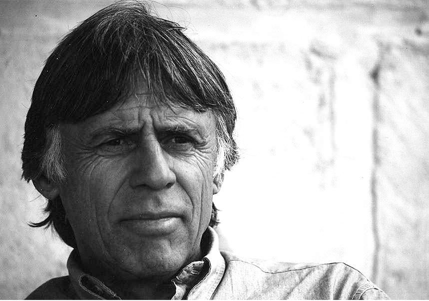 Portrait von Dieter Blum