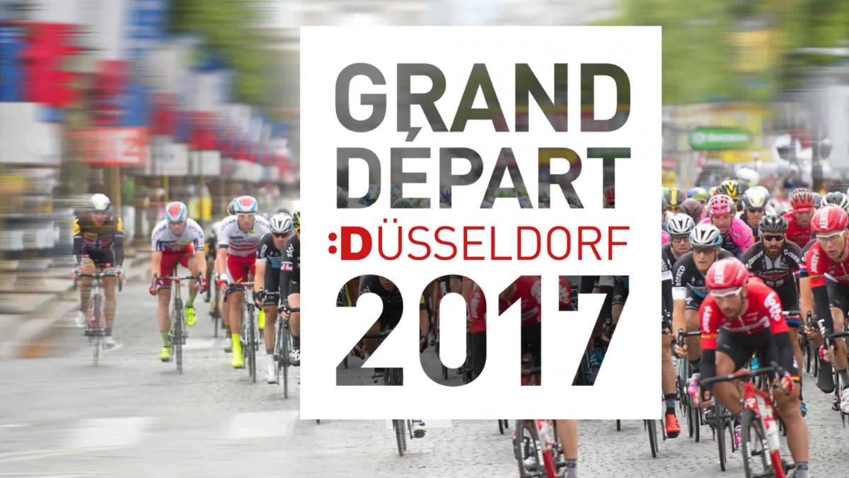 grand depart 2107