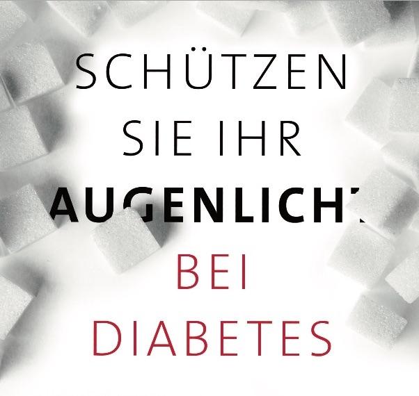 Diabetes-Anzeige