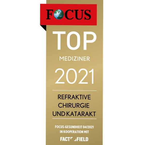 Focus-Siegel 2021