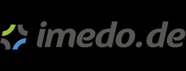 imedo Logo