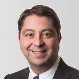 Portrait von Dr. Hakan Kaymak