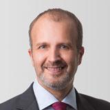 Portrait von Dr. Karsten Klabe