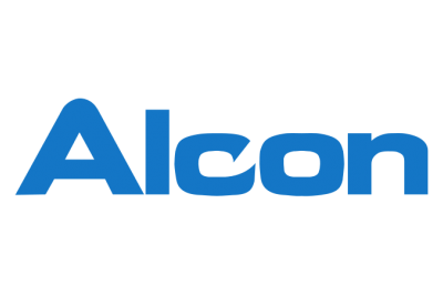 Logo: Alcon