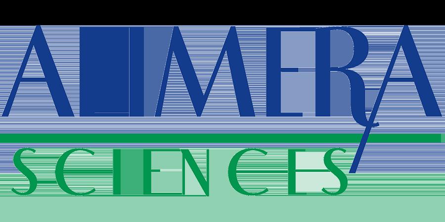 Logo Alimera Sciences