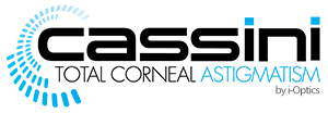 Logo Cassini by i-optics