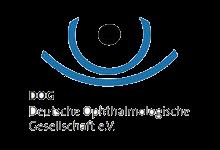 Logo: Deutsche Ophthalmologische Gesellschaft (DOG)