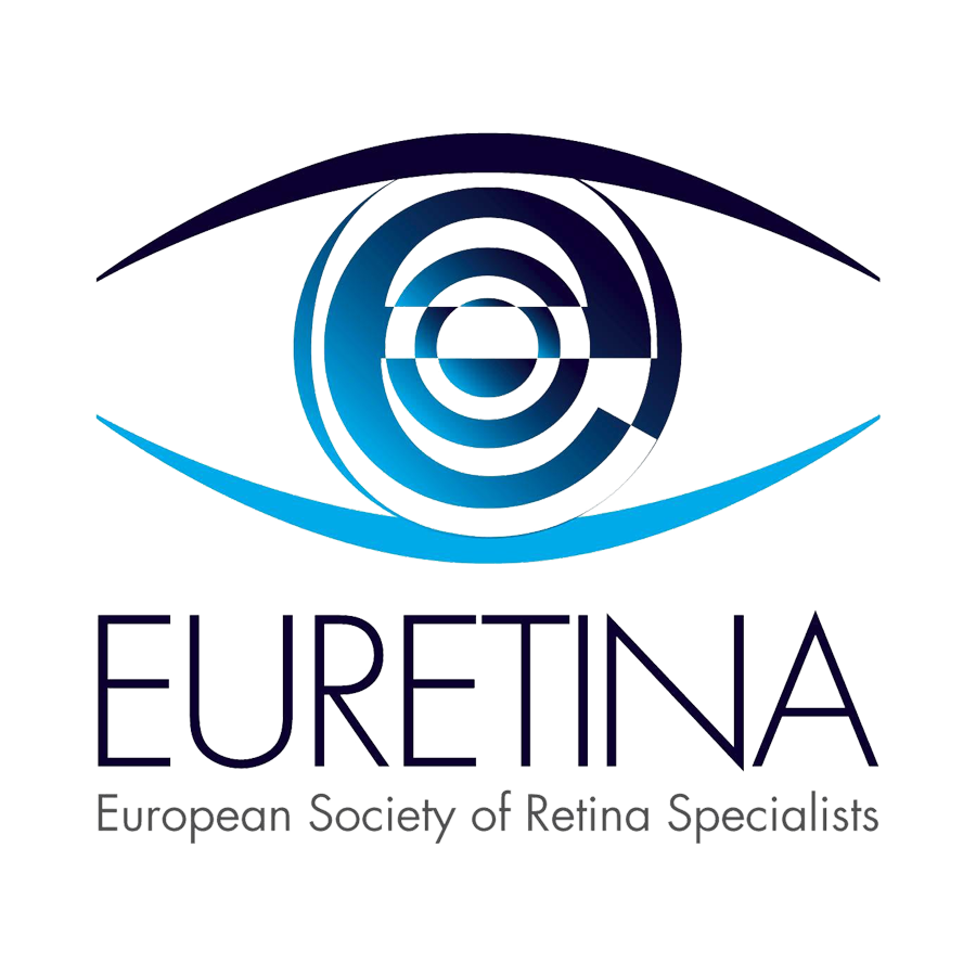 Logo: European Society of Retina Specialists