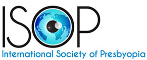 Logo der International Society of Presbyopia