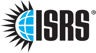 Logo: International Society of Ophthalmology ISRS