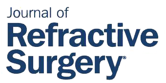 Journal of Refractive Surgery Logo