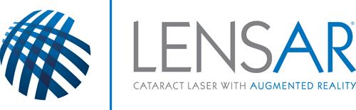 Logo Lensar