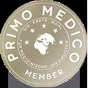 Primo Medico Member Logo