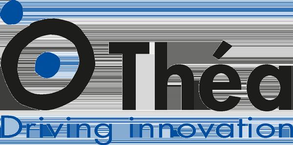 Théa Pharma Logo