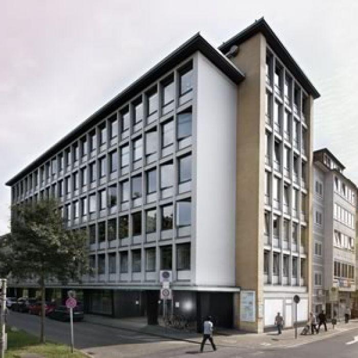 Operationszentrum am Hofgarten (OPZ)