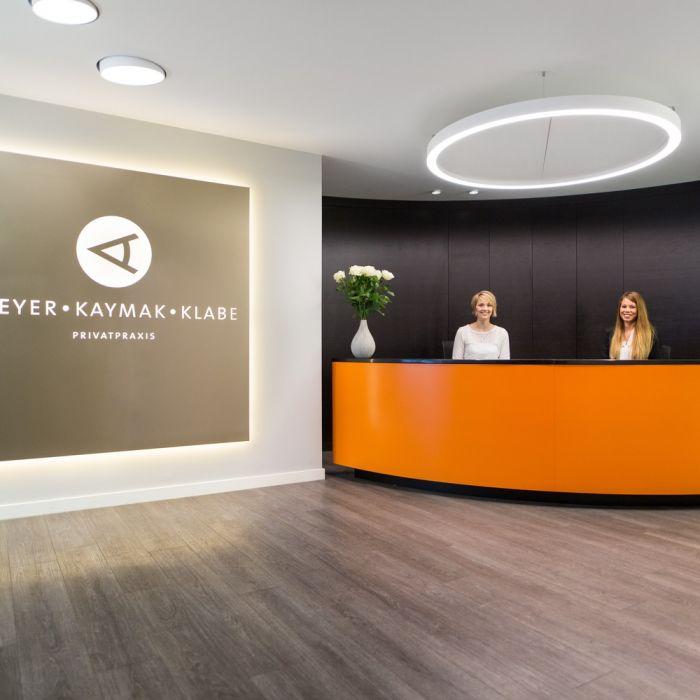 Augenarztpraxis Martin-Luther-Platz 22