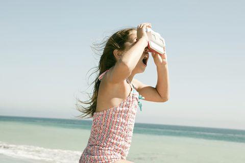 Teaserfoto Augentropfentherapie bei Kurzsichtigkeit