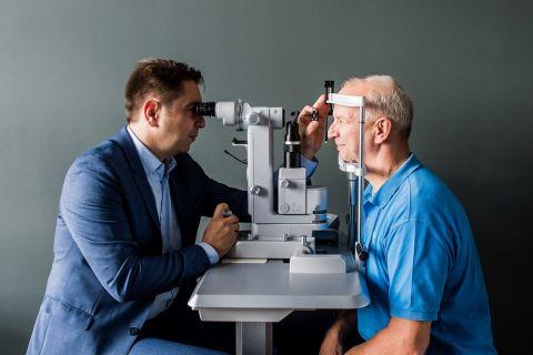 Teaserfoto Laser-Regenerationstherapie
