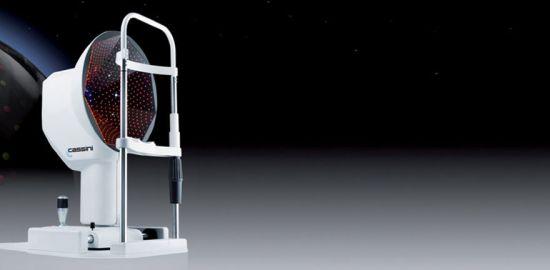 Teaserfoto Voruntersuchung Laser- und Linsen OP