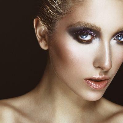 Augen-make-up Tipps von Augenärzten