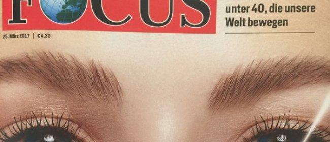 Das Focus Magazin interviewt Dr. Breyer zum Thema Augenlasern und Linsenoperationen