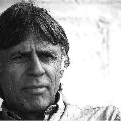 Dieter Blum: berühmt durch seine Cowboyfotografien