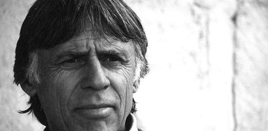 Teaserfoto Dieter Blum: berühmt durch seine Cowboyfotografien