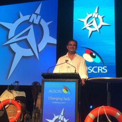 Dr. Breyer bringt Kataraktchirurgie in Australien auf Kurs