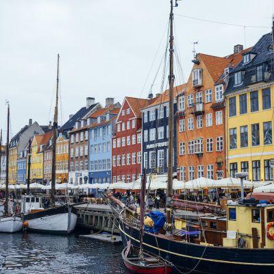 Ein September in Kopenhagen