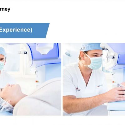 Erfolgsgeheimnisse eines renommierten Augenchirurgen
