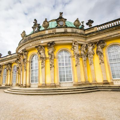 European Refractive Laser Symposium 2016 in Potsdam