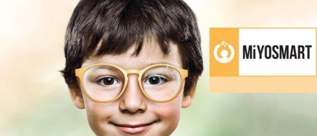 Fachdiskussion: Neue Ansätze für das Myopie-Management bei Kindern