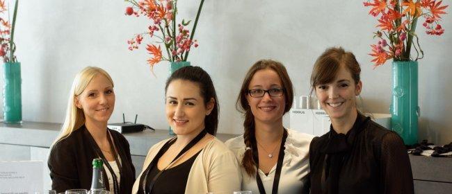 Glaukom-Fortbildung im MVZ Oberkassel