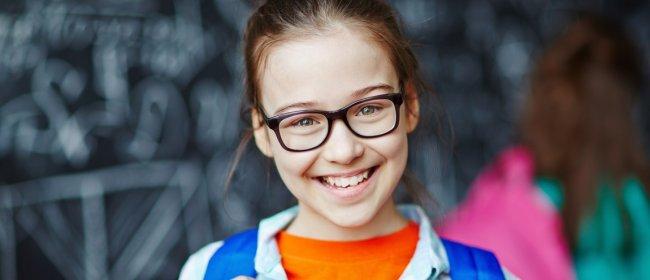 Infoabend bei RETINET zum Thema Kurzsichtigkeit bei Schülern