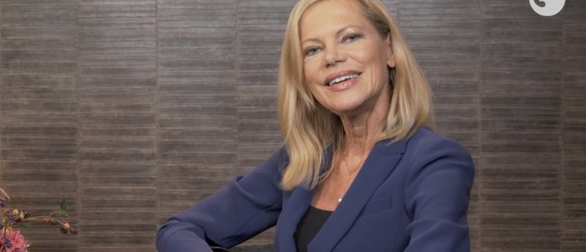 Interviewserie mit Nina Ruge zum Thema Augenlasern