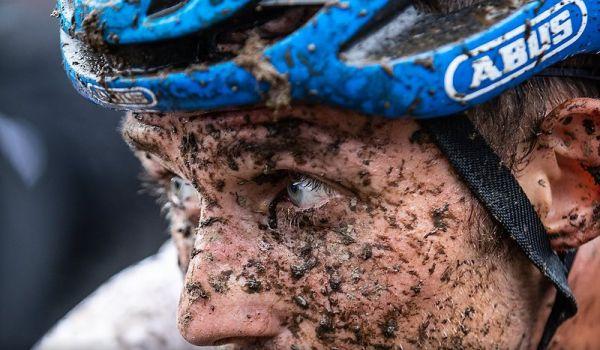 Mountainbiker Ben Zwiehoff
