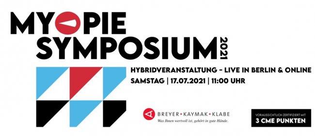Myopie-Symposium 21