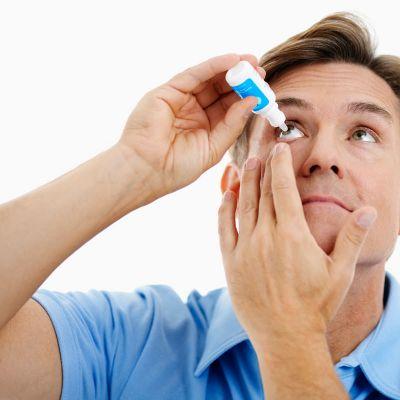Neue Atropin-Therapie gegen störende Glaskörpertrübungen