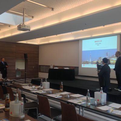 Retina-Forum Kompakt 2016 in Düsseldorf