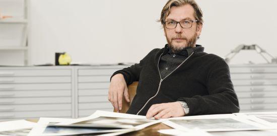 Teaserfoto Thomas Ruff: ein Pionier der Fotokunst