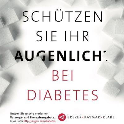 Zum Weltdiabetestag 2016