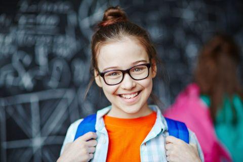 Teaserfoto Kurzsichtigkeit Kinder