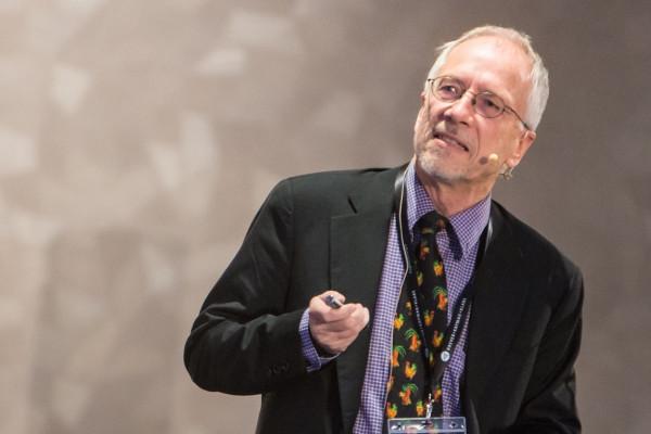 Prof. Dr. Frank Schaeffel, Universitäts-Augenklinik Tübingen