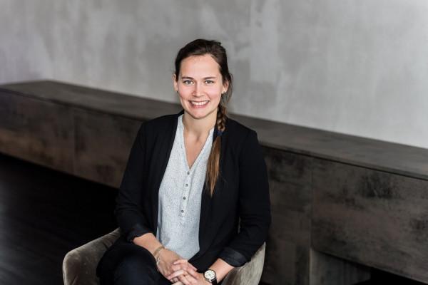 Saskia Funk (MVZ), wissenschaftliche Mitarbeiterin I.I.O.