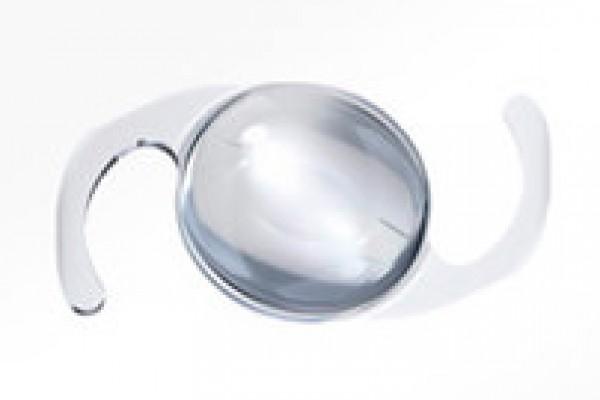 Torische Multifokallinse (HD), Oculentis