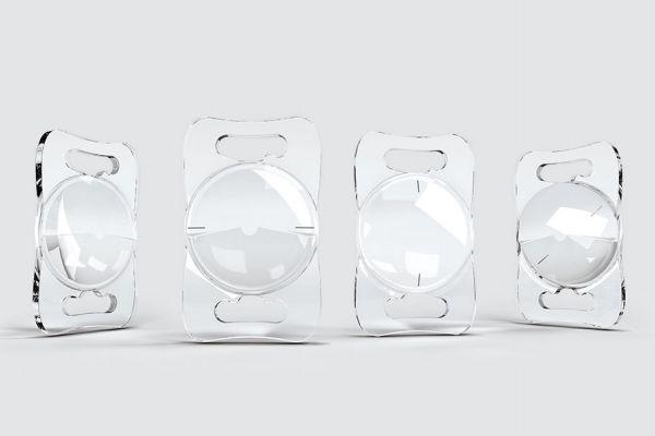 Teaserbild von Multifokallinsen