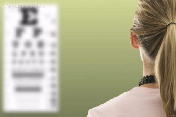 Teaserbild von [Echo] Glaukom-Risiken