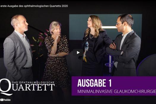 Teaserbild EYEFOX – Ophthalmologisches Quartett Dr. Klabe 1